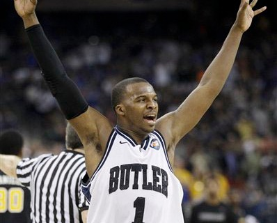 NCAA Final Four VCU Butler Basketball