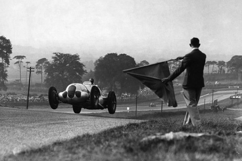 A Brief History of Formula One