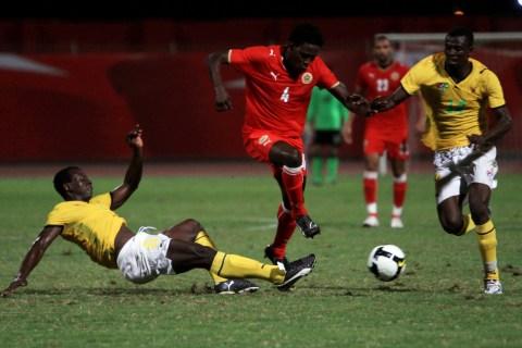 Togo Fake Team