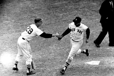 Ted Williams Final Game