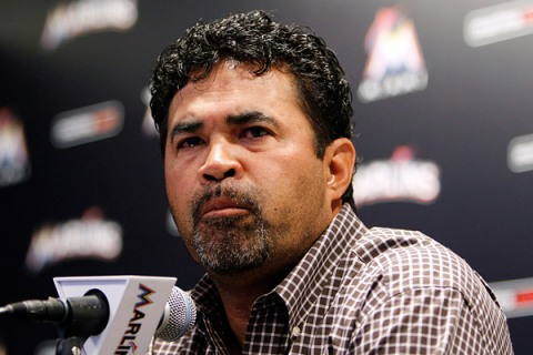 Guillen Press Conference