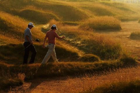 2010: The 92nd PGA Championship