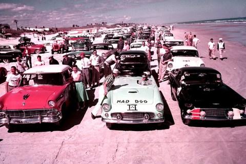 Racing Mecca