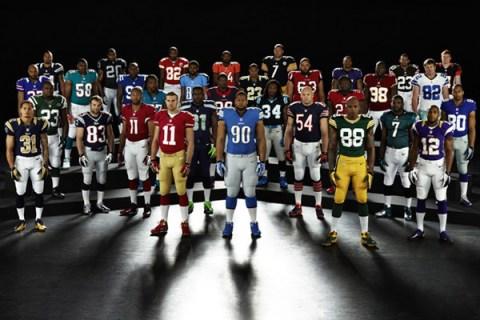 Nike NFL Lede 1