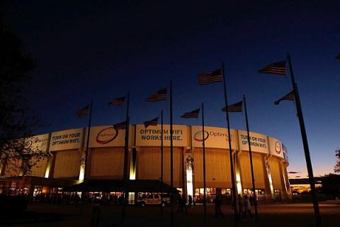 Nassau-Coliseum