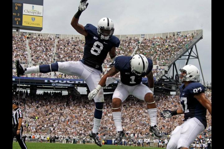 Penn State Season Opener