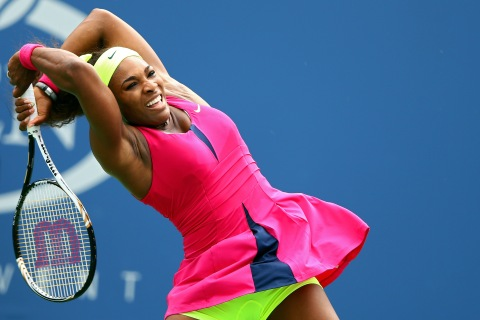 2012 US Open - Day 8