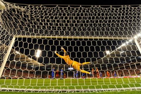 Belgium vs. Croatia