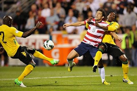 U.S. vs Jamaica