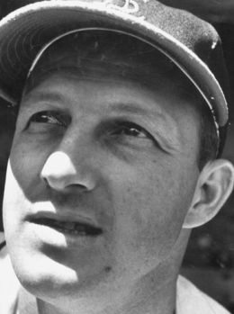 image: Stan Musial