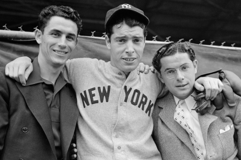The DiMaggio Brothers