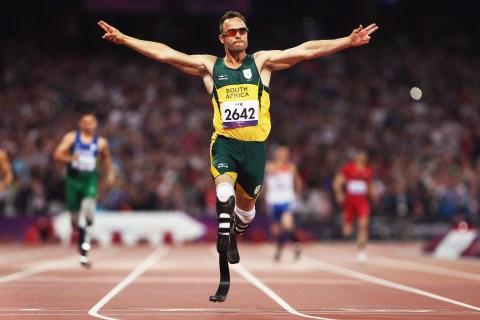 2012 London Paralympics - Day 10 - Athletics