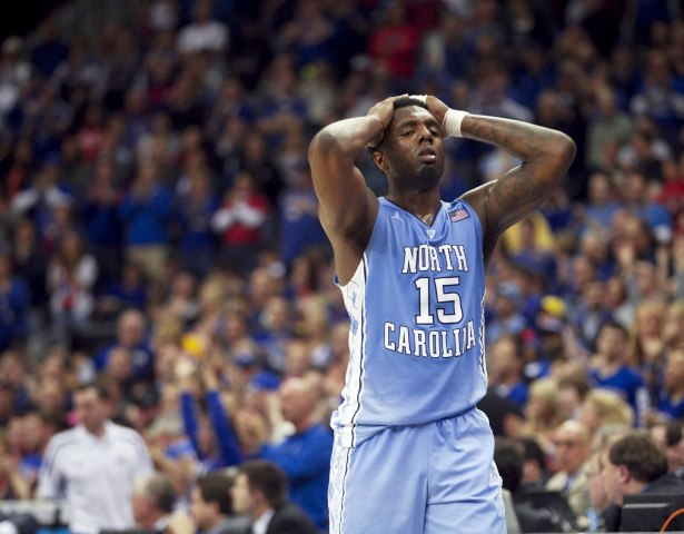 March Sadness: The Pain of Defeat