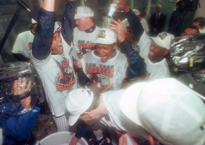World Series 6 Rivera