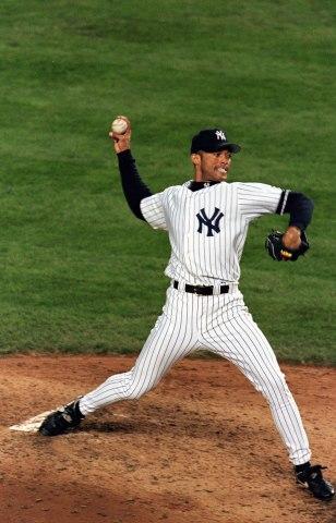 Mariano Rivera #42