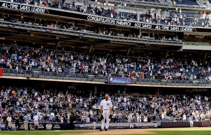 Minnesota Twins at New York Yankees