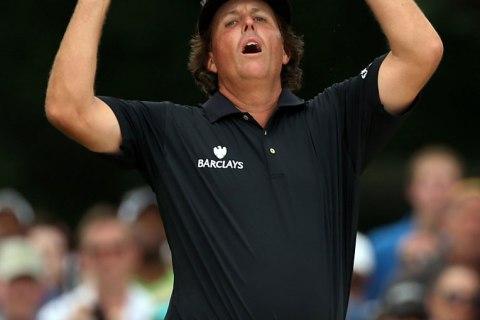 Golf 2013 - Rose Wins US Open