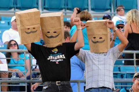 Detroit Lions  v Jacksonville Jaguars