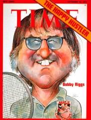Bobby Riggs