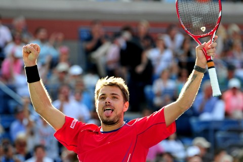 TEN-US OPEN-WAWRINKA