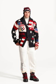 US Uniforms-Ralph Lauren
