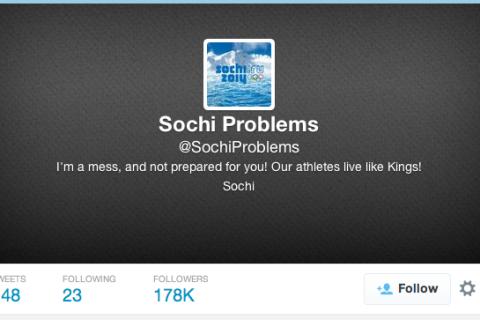 Sochiproblems